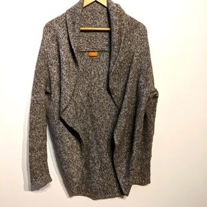 Joe Fresh knit batwing cardigan